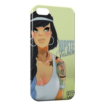 coque iphone 7 plus jasmine