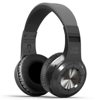 Casque Audio Bluetooth Bluedio Hurricane