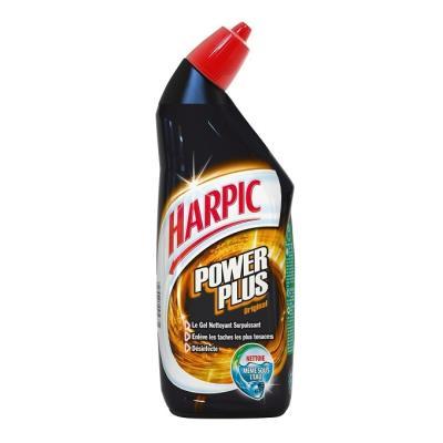 Harpic Gel Nettoyant Surpuissant Powerplus - Harpic - 10056701