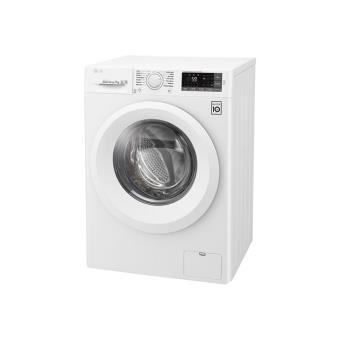 lg f74j53wh machine laver chargement frontal pose libre blanc achat prix fnac. Black Bedroom Furniture Sets. Home Design Ideas