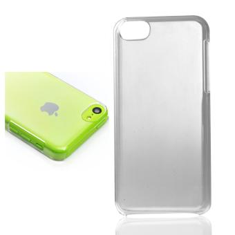 coque transparente rigide iphone 5