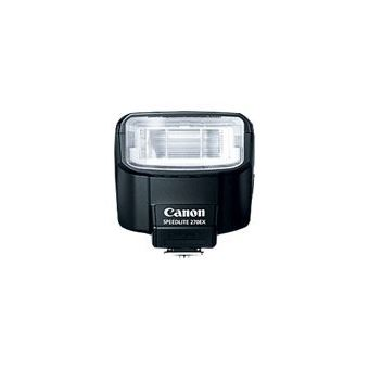 Flash appareil photo CANON SPEEDLITE 270EX NOIR