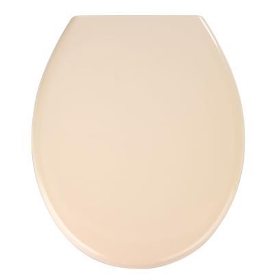 Abattant wc premium ottana beige - beige