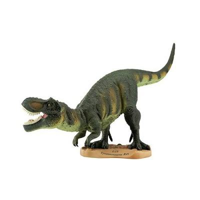Figurines Collecta - Tyrannosaure sur socle