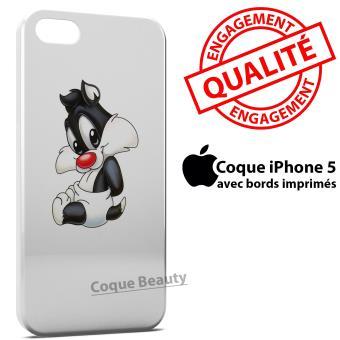 coque iphone 5 seat
