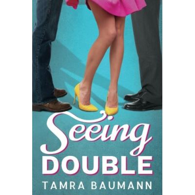 Seeing Double (A Heartbreaker Novel) - [Livre en VO]