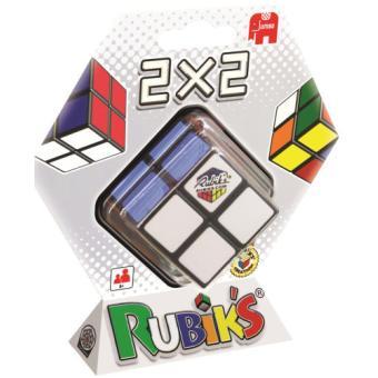 winning moves rubik 39 s cube 2x2 casse t te achat prix fnac. Black Bedroom Furniture Sets. Home Design Ideas