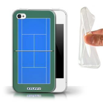 coque iphone 4 tennis