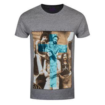 Black Sabbath Hommes T-Shirt