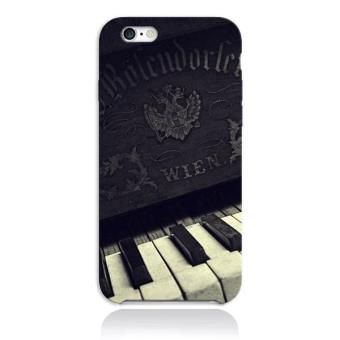 coque iphone 7 piano