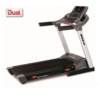 Bh Fitness F5 Dual G6427u Tapis De Course Pliant Vitesse Entre 1