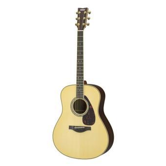 Guitares électro acoustiques YAMAHA LL16 A.R.E NATURAL ...