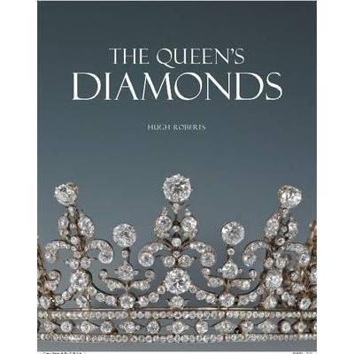 The Queen'S Diamonds /Anglais