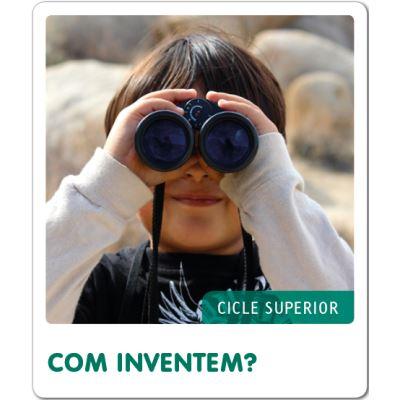 Com Inventem? Fem-Ho Per Projectes 2019 - [Livre en VO]