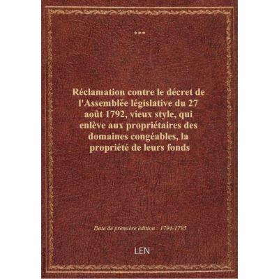 Un régiment de l'armée de la Loire : notes & souvenirs... (3e édition) / par l'abbé Charles Morancé,...