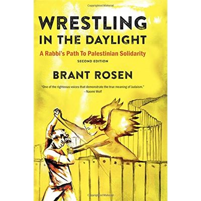 Wrestling In The Daylight: A Rabbi'S Path To Palestinian Solidarity