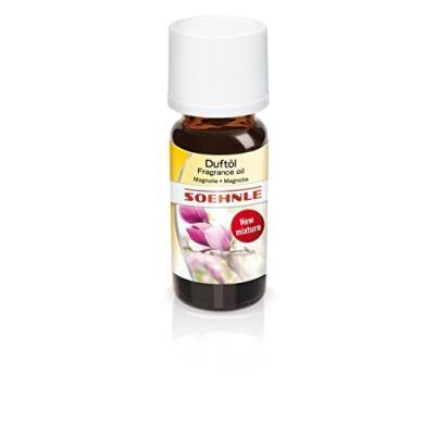 Soehnle Huile Parfumée Magnolia Huile Aromatique
