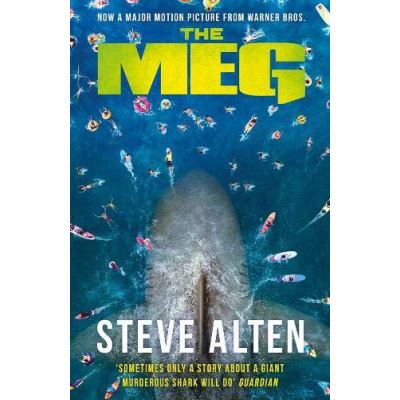 The Meg (Megalodon) - [Version Originale]
