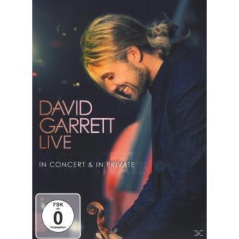 Live-in concert & in.. (imp)
