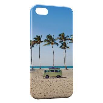 coque iphone 6 plage