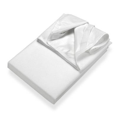 Setex protège matelas imperméable, 90 x 200 cm, generation, blanc, f4pe 090200 001 002
