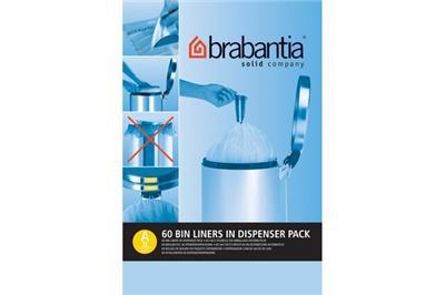 Distributeur BRABANTIA sacs poubelle 3L