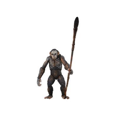 La Planete des singes Figurine Koba 18cm