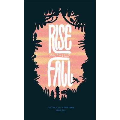 Rise And Fall (Second Edition) (Paperback)