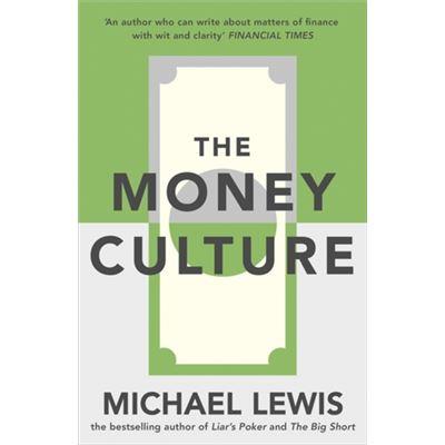 Money Culture (Paperback)