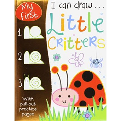 Little Critters (I Can Draw)