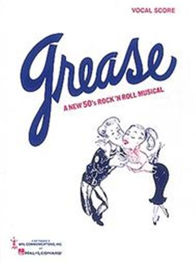 Grease, Score