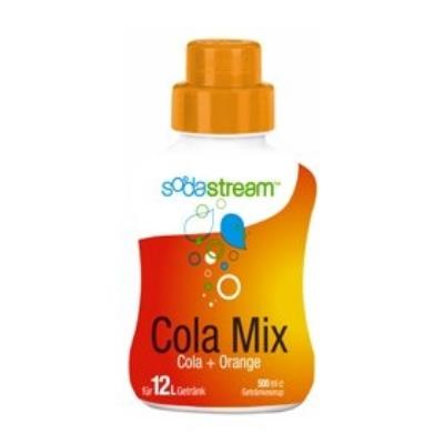 Sodastream cola-mix 500ml 3576717