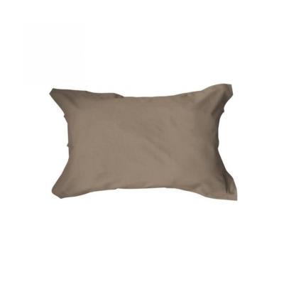 Taie d'oreiller rectangle 50 x 70 cm 100%coton