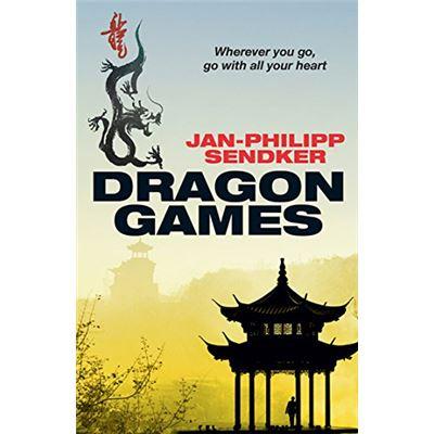 Dragon Games (Rising Dragon 2) (The China Trilogy) - [Livre en VO]