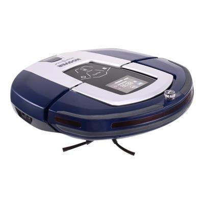 Hoover Robo.Com3 RBC 030 - Aspirateur - robot - sans sac - bleu foncé