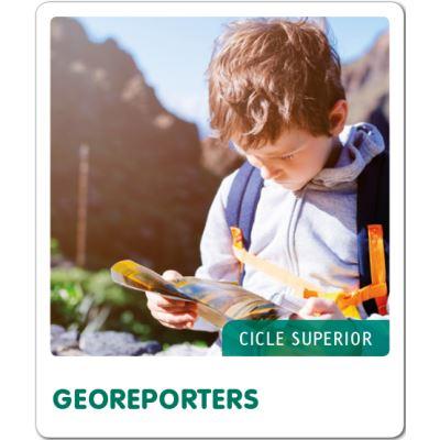 Georeporters Fem-Ho Per Projectes 2019 - [Livre en VO]