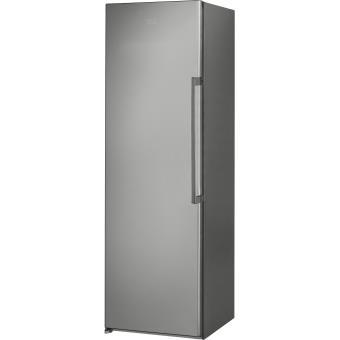 Hotpoint uh8 f1c x cong lateur cong lateur armoire pose libre inox achat prix fnac - Congelateur armoire inox ...