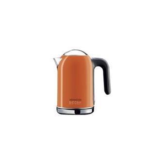 Kenwood kMix Boutique SJM027 - bouilloire - orange