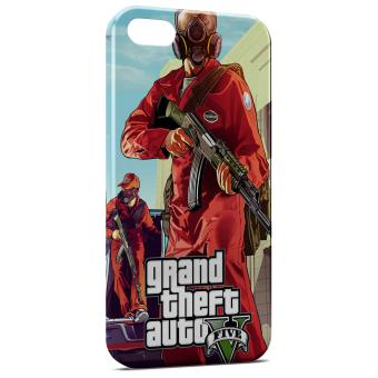coque iphone 4s gta 5