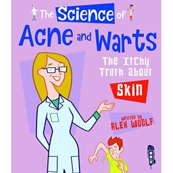 Science of acne & warts