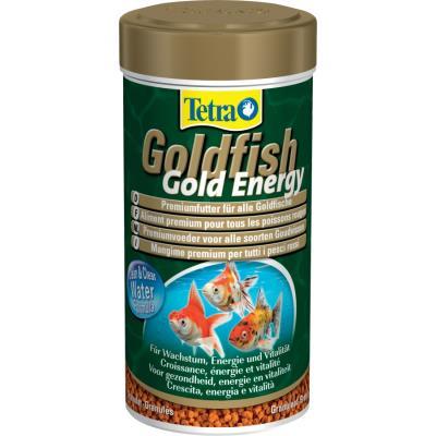 Tetra - - Tetra - Goldfish Gold Energy 250 Ml