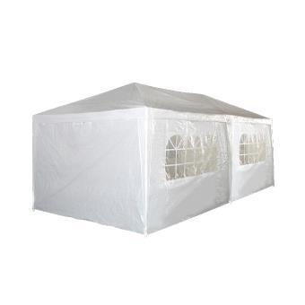 tonnelle barnum pavillon de jardin chapiteau 6x3 mobilier de jardin achat prix fnac. Black Bedroom Furniture Sets. Home Design Ideas