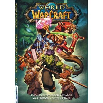 World of Warcraft Vol. 4 (Warcraft: Blizzard Legends) - [Version Originale]