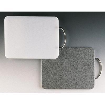 Kuchenprofi 27 x 20 cm (eh-planche à découper rectangulaire en granit