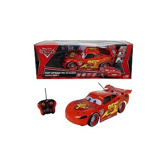 majorrete voiture radiocommand e cars 2 flash mcqueen 1 10 voiture radio command achat. Black Bedroom Furniture Sets. Home Design Ideas