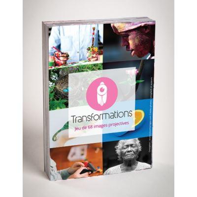 Photolangage® Transformations