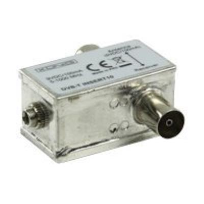 König DVB T INSERT10 injecteur de courant pour antenne DVB T