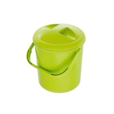 Rotho babydesign poubelle à couches - vert pomme