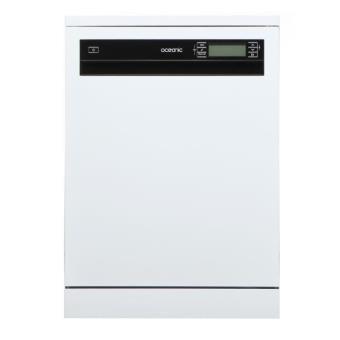 Oceanic Ocealv1539w Lave Vaisselle Pose Libre Blanc Achat