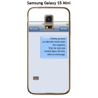 coque samsung galaxy s5 mini fnac